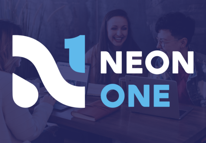 Neon One simplified nonprofit solutions